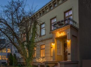 호텔 레지덴즈 베가스윈켈 베를린 - 호텔 외부구조