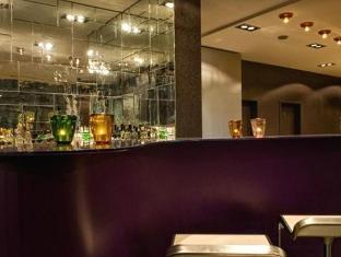 精確的柏林之家飯店 柏林 - 酒吧/Lounge Bar