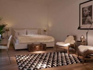 Precise Casa Berlin Hotel Berlin - Gostinjska soba