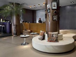 Precise Casa Berlin Hotel Berlin - Reception