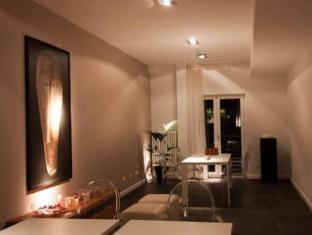 Precise Casa Berlin Hotel Berlin - Interijer hotela