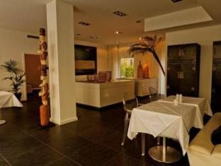 Precise Casa Berlin Hotel Berlin - Restoran
