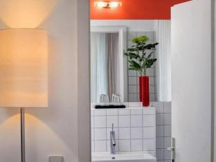 精確的柏林之家飯店 柏林 - 衛浴間