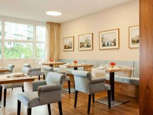 Abion Spreebogen Waterside Hotel Berlino - Interno dell'Hotel