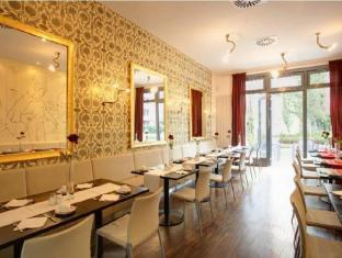 Arcona Living Goethe87 Hotel Берлин - Ресторан
