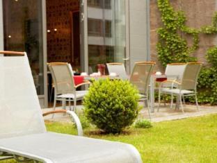 Arcona Living Goethe87 Hotel Βερολίνο - Μπαλκόνι/Βεράντα