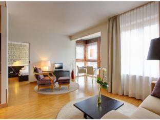 Arcona Living Goethe87 Hotel Βερολίνο - Δωμάτιο