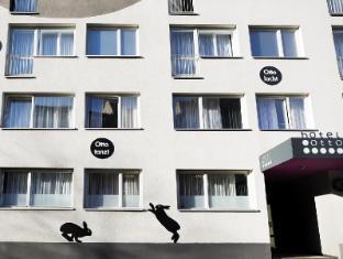 โรงแรมอ็อตโต เบอร์ลิน - ภายนอกโรงแรม