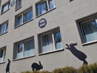 Hotel OTTO Berlin - Exterior hotel