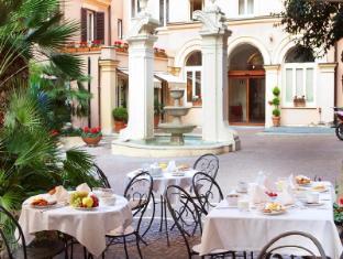 多姆斯羅曼納酒店公寓