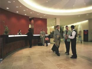 Best Western Plus Hotel Steglitz International Berlin - Recepcija