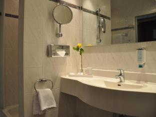 Best Western Plus Hotel Steglitz International Berlin - Kupaonica