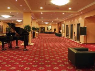 Best Western Plus Hotel Steglitz International Berlin - Interijer hotela