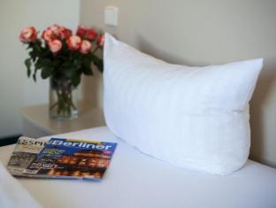 Hotel & Apartments Zarenhof Berlin Prenzlauer Berg Berlin - Comfort Room