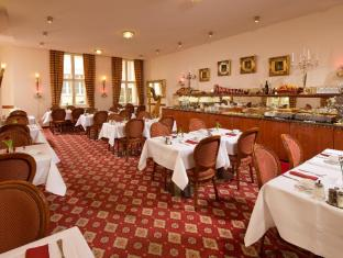 Hotel & Apartments Zarenhof Berlin Prenzlauer Berg Berlin - Breakfast room