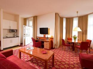 Hotel & Apartments Zarenhof Berlin Prenzlauer Berg Berlin - Family Apartment