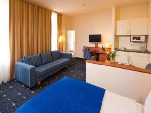 Hotel & Apartments Zarenhof Berlin Prenzlauer Berg Berlin - Deluxe Apartment