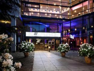 柏林科埃佩尼克彭塔酒店