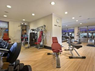 InterContinental Berlin Berlin - fitnes