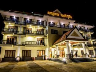 Ratanakiri-Boutique Hotel