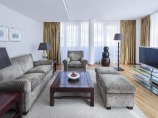 The Mandala Hotel Berlin - Suite Room