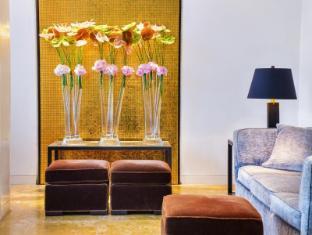 The Mandala Hotel Berlin - Lobby