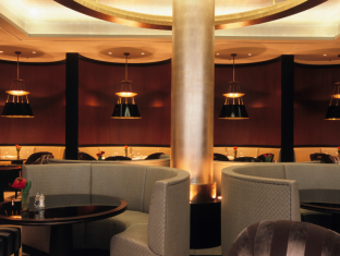 Hotel de Rome Berlin - Restaurant Parioli