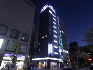 Hotel Livemax Higashi-Ginza