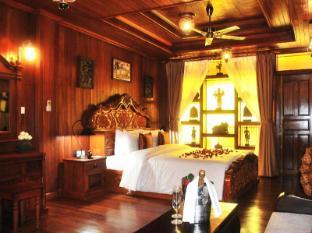 Khmer Heritage House