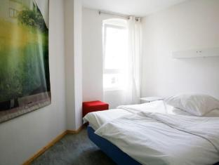Old Town Hostel Berlin - Guest Room