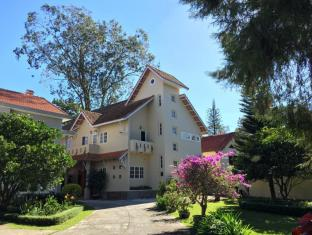 Nice Dream Villa Dalat