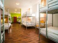 Single Bed in Dormitory (12 Adults)
