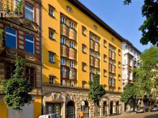 โรงแรมอัมสเทลเฮาส์ โฮสเทล