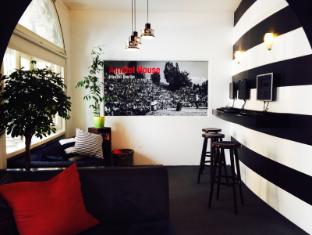 Amstel House Hostel Berlin - PC Area