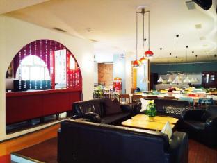 Amstel House Hostel Berlin - Lobby