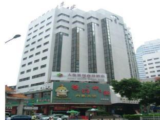 Shenzhen Laica Boutique Hotel