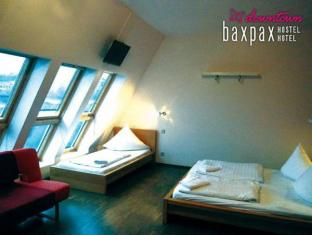 baxpax downtown Hostel/Hotel Berlin - Guest Room