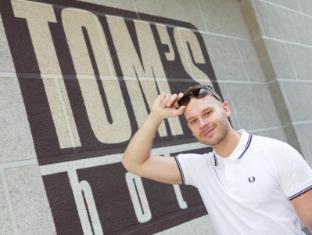 汤姆酒店(盖伊酒店)