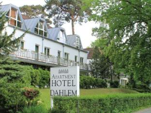 Apartment-Hotel-Dahlem