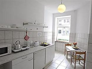 Kolo 77 Hotel Berlin - Apartment (1 Adult)