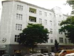 Hotel-Pension Uhland Berlin - Exterior