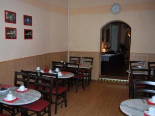 Hotel-Pension Uhland Berlin - Restaurant