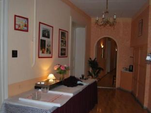 Hotel-Pension Uhland Berlin - Interior