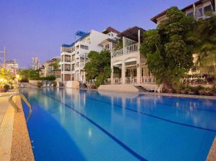 Argyle Apartments Pattaya