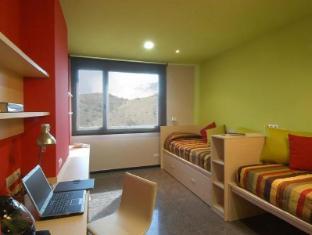 Residencia Agora Barcelona