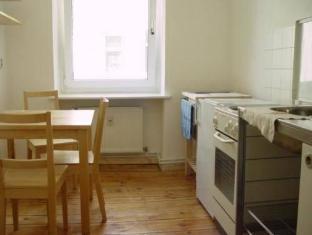 Apartment Schulz Berlin - Suite Room