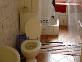 Apartment Schulz Berlin - Bathroom