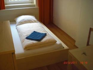 Apartment Schulz Berlin - Guest Room