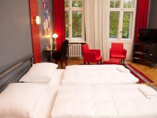 ArtHotel Connection Berlin - Pokój gościnny