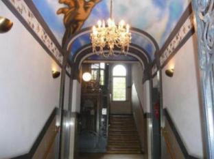 ArtHotel Connection Berlin - Intérieur de l'hôtel